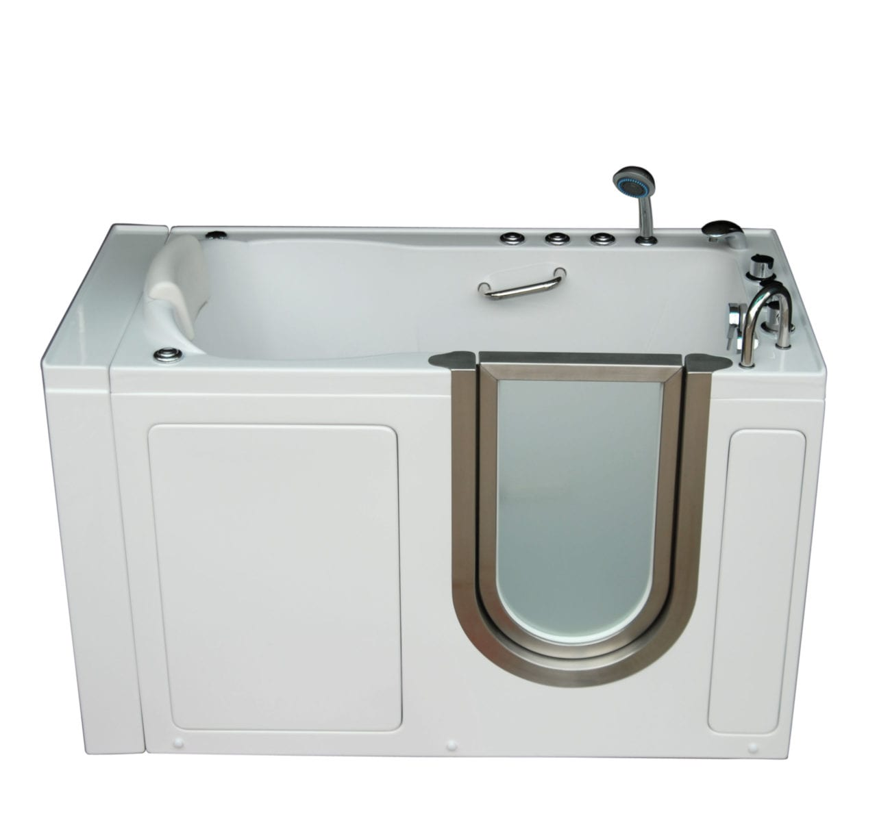 what do walk-in tubs cost