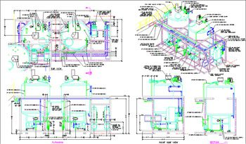 process system designs