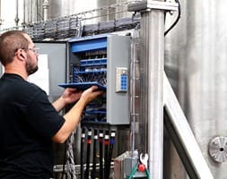 Automation System Installation