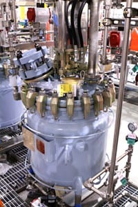 Reactor System