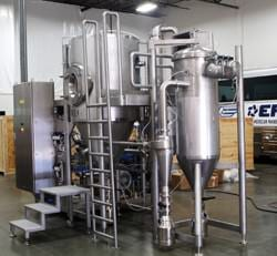 Spray Dryer System