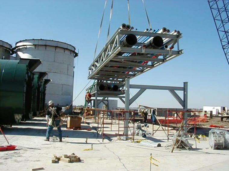 Leading Engineering and Construction Companies