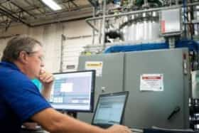 Factory acceptance tested is conducted by a process engineering company