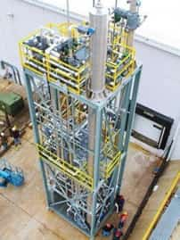 distillation demonstration modules