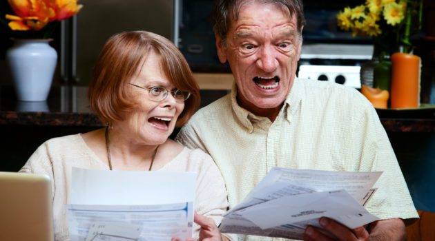 How To Get the Best Car Insurance Rates for Seniors