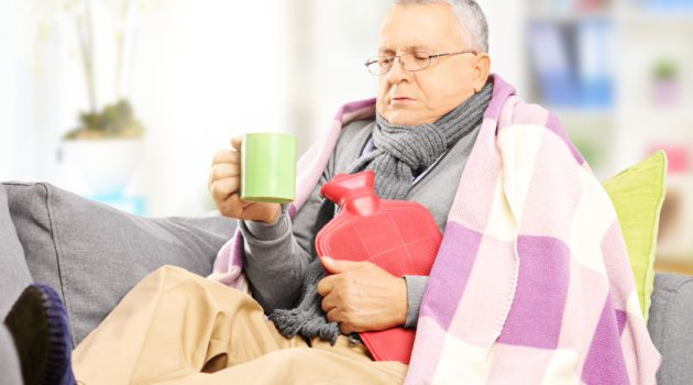 What Is Cold Agglutinin Disease