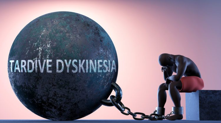 What Are The Causes Of Tardive Dyskinesia