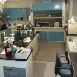 Agraforms Quality Chemical Manufacturing Lab