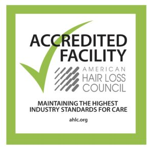 AHCL-accredited