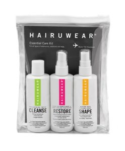 Hairuwear hair products